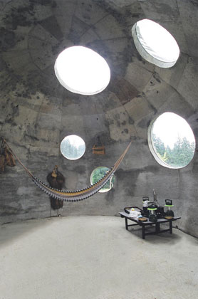 Superb Pedro Reyes Artist Home Interior And Landscaping Staixmapetitesourisinfo